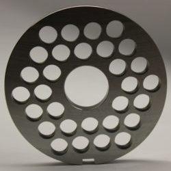 Решетка МИМ 300 № 3 9 мм без бурта